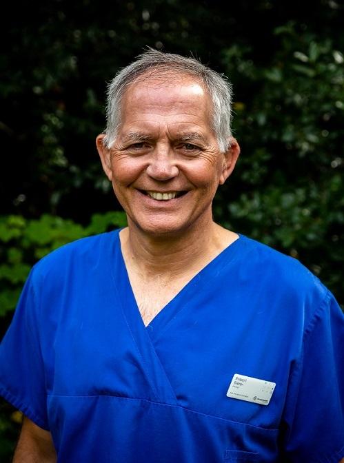 Robert Baker Dentist