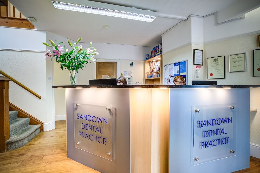 sandown-dental-practice