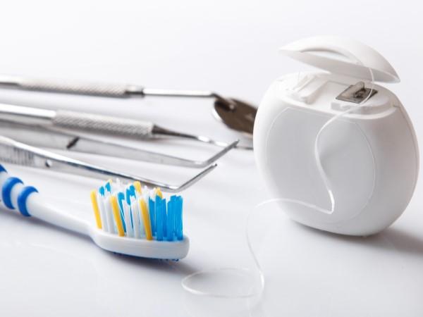 Dental hygienist sandown