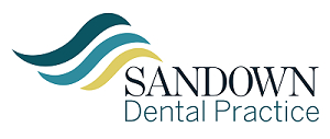 Sandown dental practice Isle of Wight Logo